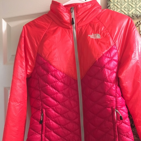 the north face jackets coats north face womens thermoball duo rh poshmark com